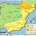 Teste Diagnóstico – A Península Ibérica: Dos primeiros povos à formação de Portugal (1)