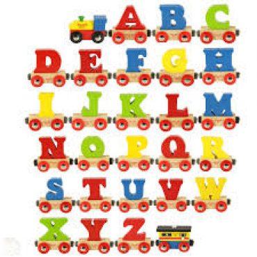 Ficha Informativa – O Alfabeto