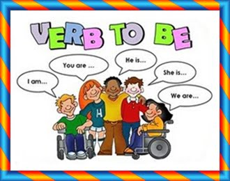 Verb To be - Present Simple