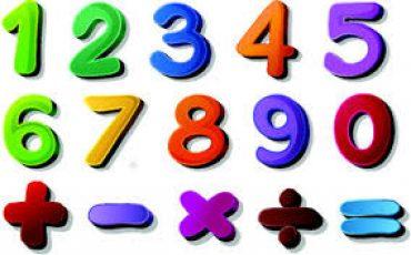 Ficha de Trabalho – Multiplicação e divisão de  números naturais (4) – Soluções
