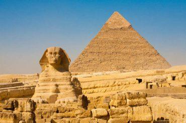 Ficha de Trabalho – O Egipto (2) – Soluções