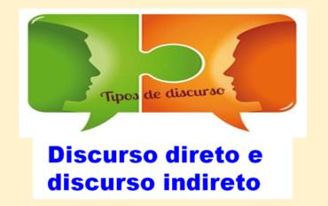 Ficha de Trabalho – Discurso direto e indireto  (2)