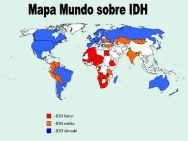 Jogo – Índice de desenvolvimento humano – IDH (1)