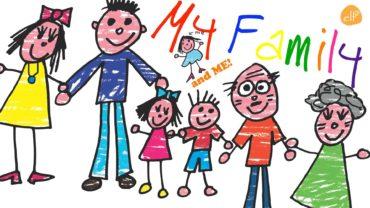 Teste Diagnóstico – My Family and I (1)