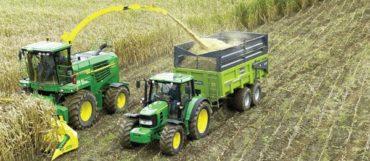 Ficha de Trabalho –  A agricultura moderna (2)