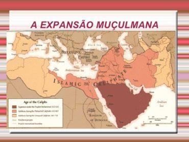 Teste Diagnóstico – A expansão muçulmana (1) – Soluções