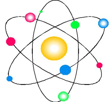Teste Diagnóstico – Estrutura atómica (2)