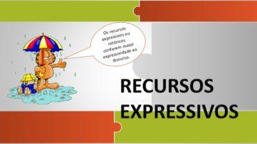 Ficha de Trabalho – Recursos Expressivos (3)