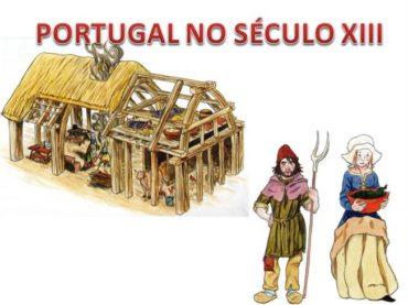 Ficha de Trabalho – Portugal no século XIII (3) – Soluções