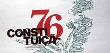 Ficha de Trabalho – A constituição de 1976. As regiões autónomas e o poder local (1)
