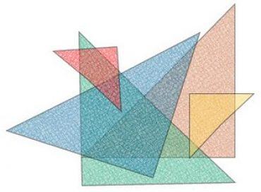 Teste Diagnóstico – Figuras geométricas. Semelhanças (1)
