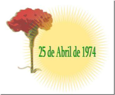 Teste Diagnóstico – O 25 de Abril de 1974  e o regime democrático (1) – Soluções