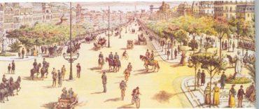 Teste Diagnóstico – Portugal na 2ª metade do século XIX (2) – Soluções