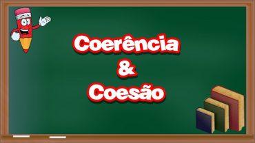 Ficha de Trabalho – Coerência e coesão (1)