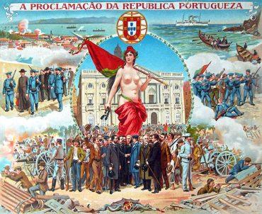Ficha Informativa – A 1ª República