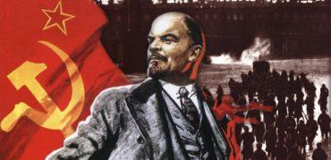 Ficha Informativa – A Revolução soviética