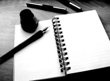 Ficha de Trabalho – Escrever uma aventura (1)