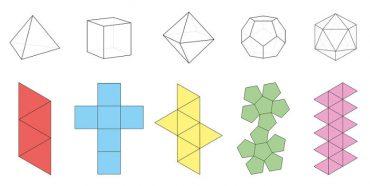 Ficha de Trabalho – Planificações de sólidos geométricos (1)