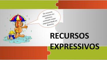 Ficha de Trabalho – Recursos expressivos (3) – Soluções