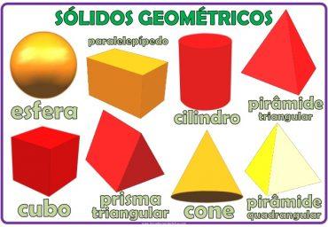 Teste Diagnóstico – Os Sólidos Geométricos (3) – Soluções