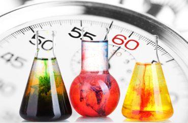 Ficha de Trabalho – Velocidade das reacções químicas (2)