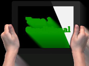 Ficha de Trabalho – 1 Conditional (1) – Soluções