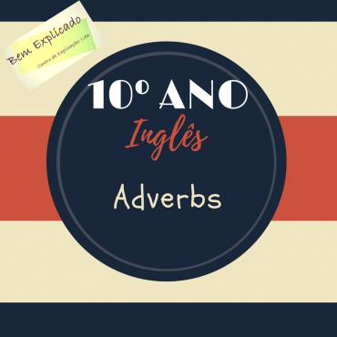1.8 Ficha de Trabalho – Adverbs (2) – Soluções