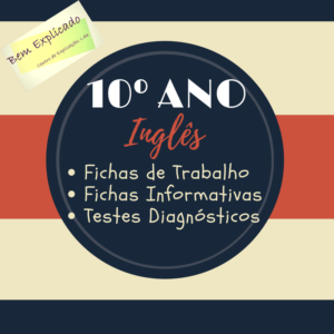 10º Ano - Inglês