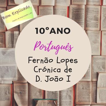 2.1  Fernão Lopes (1) – Ficha Informativa