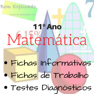 11º Ano - Matemática