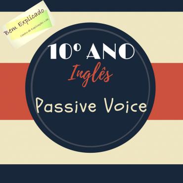 2.5 Ficha de Trabalho – The Passive (1) – Soluções