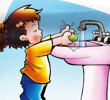 Ficha de Trabalho– Higiene do corpo (1)