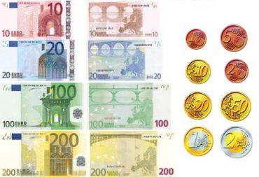 Ficha de Trabalho– Euro e cêntimo (1)