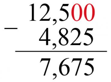 Ficha de Trabalho– Operadores com Números decimais (2)