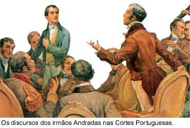 Ficha Informativa – As cortes constituintes (1)