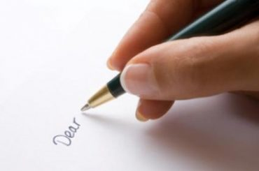 Ficha Informativa – Escrever uma carta (1)